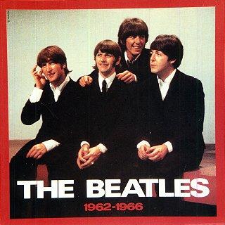 The Beatles 1962 1966