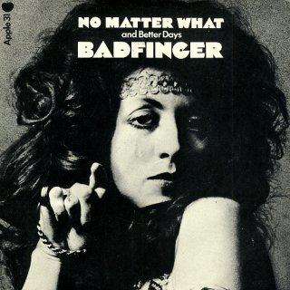 badfinger no matter what