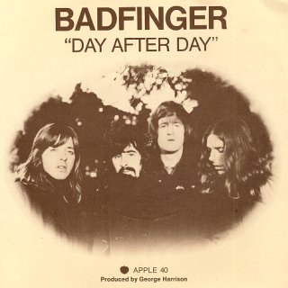 Day After Day - Front Cover