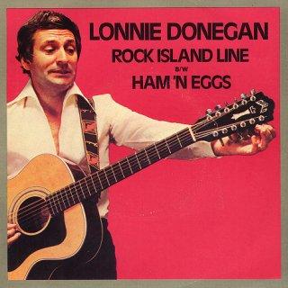 ham n eggs lonnie donegan