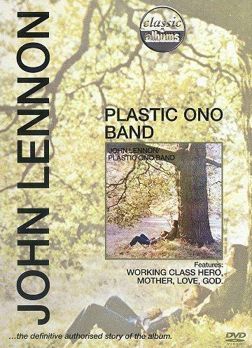 classic albums john lennonplastic ono band