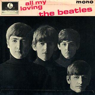 The Beatles Polska: W Anglii ukazuje się EP All My Loving
