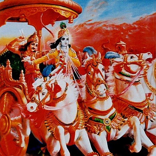 Resultado de imagem para imagem de krishna disco george harrison