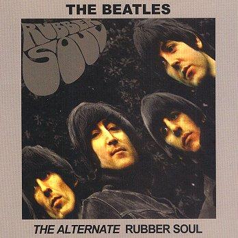 The Alternate Rubber Soul