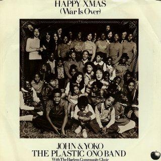 John Lennon Happy Xmas War Is Over