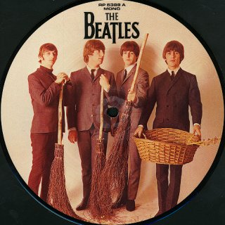 Picture Disc(A)