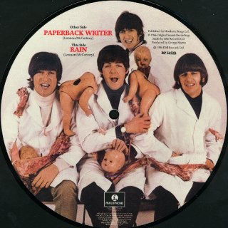 Picture Disc(B)